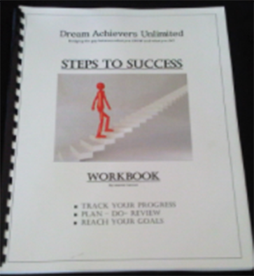 Steps To Success Workshop